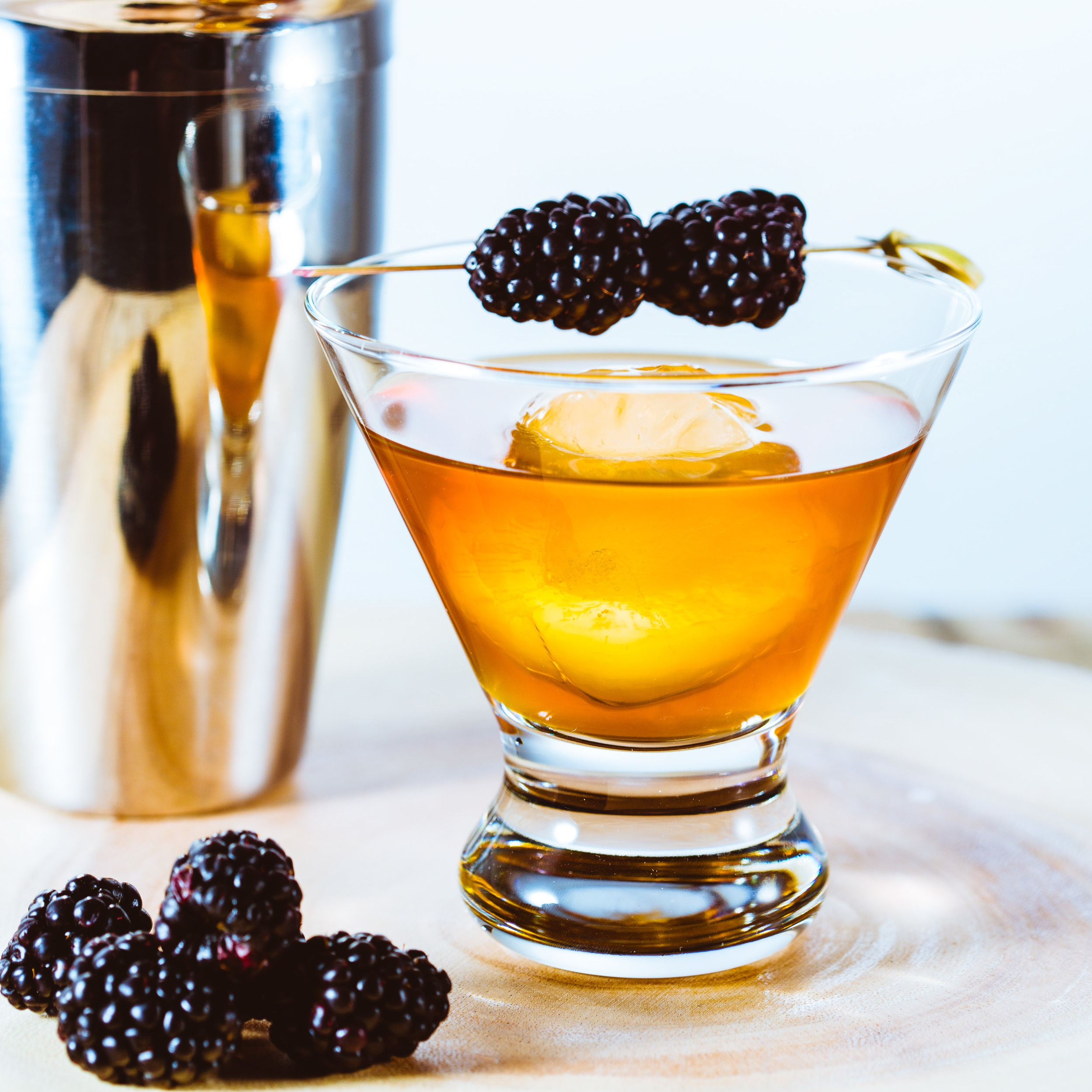 Fig Berry Fusion