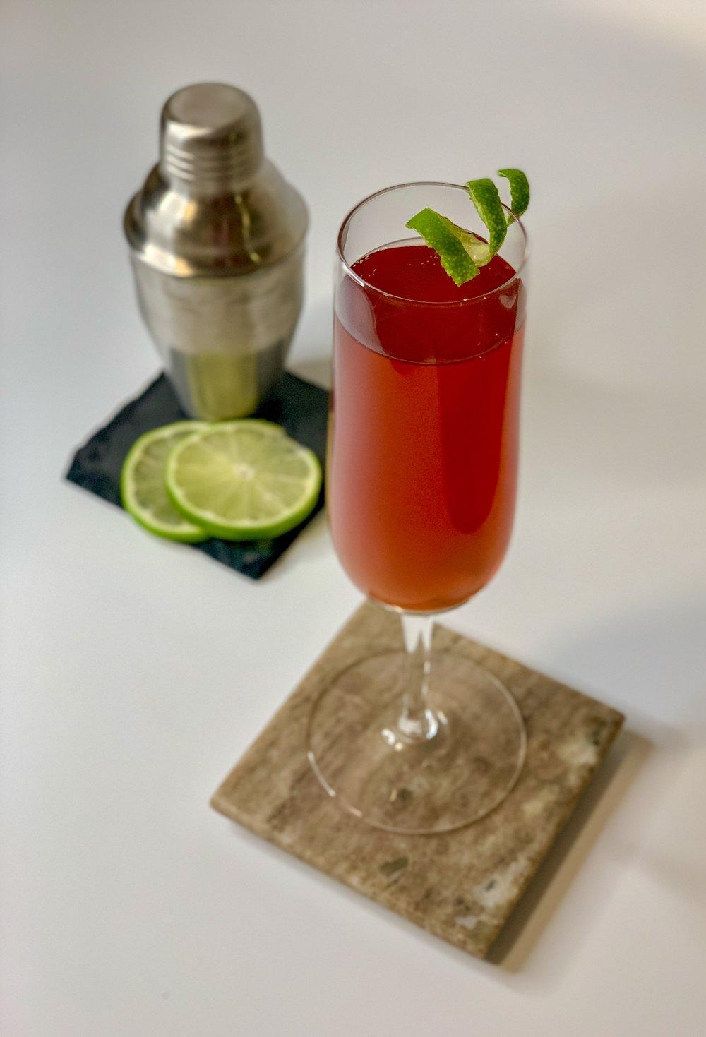 Black Fig Cocktails — Black Infusions