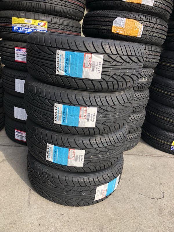 New Tires Kansas City