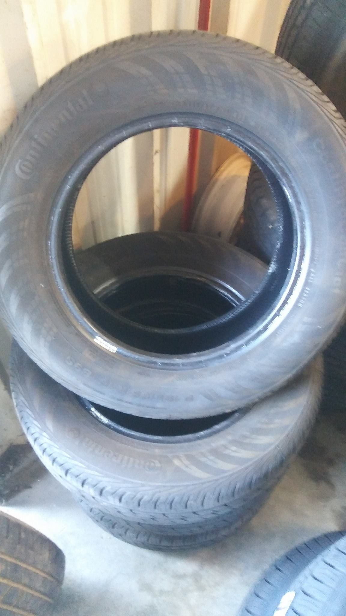 Used Tires Knobtown