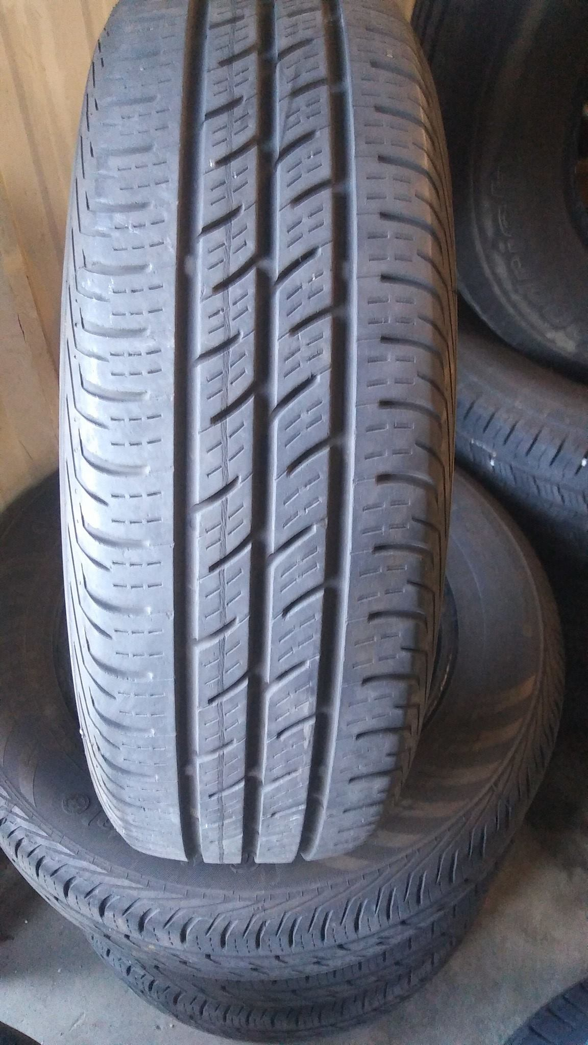 Used Tires Raytown