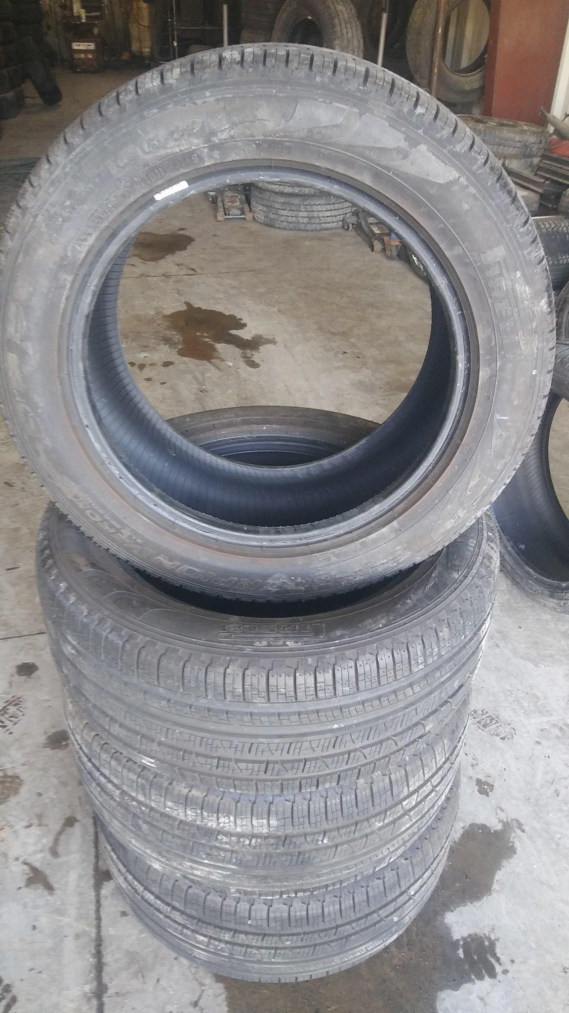 Used Tires Kansas City