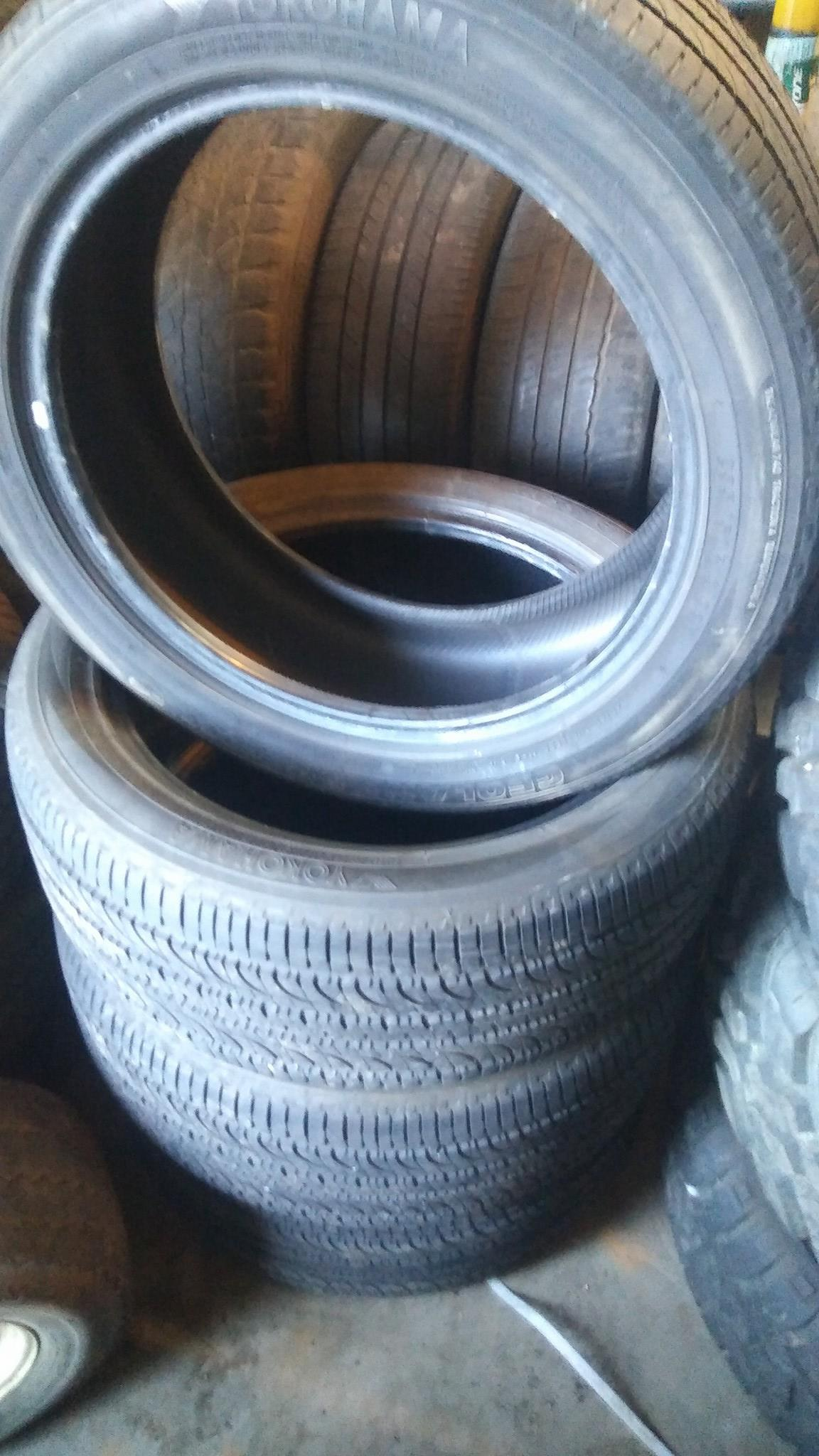 Used Tires Near You