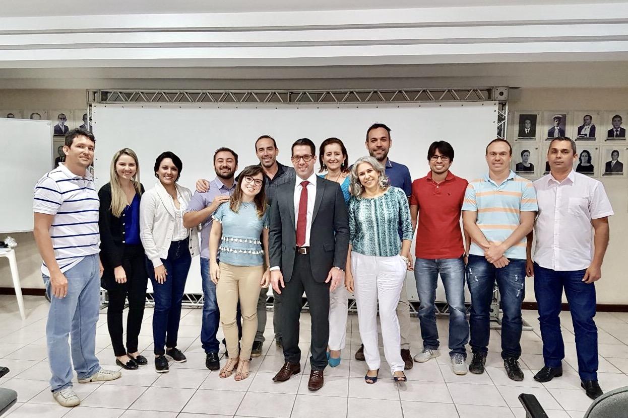 Judicialização da Saúde e Aspectos Práticos de Prevenção Jurídica para Profissionais da Odontologia  - whorkshop - Associação Brasileira de Ortodontia e Ortopedia Facial do RN - 15 de setembro de 2017;