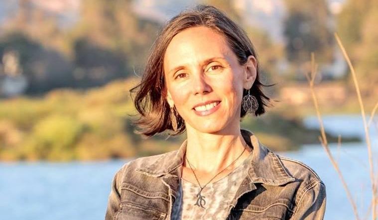 Julie Morley