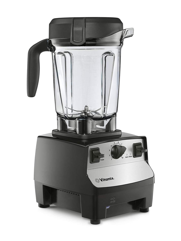 Vitamix 5300 Low-Profile Blender, Professional-Grade, Self-Cleaning 64 oz.