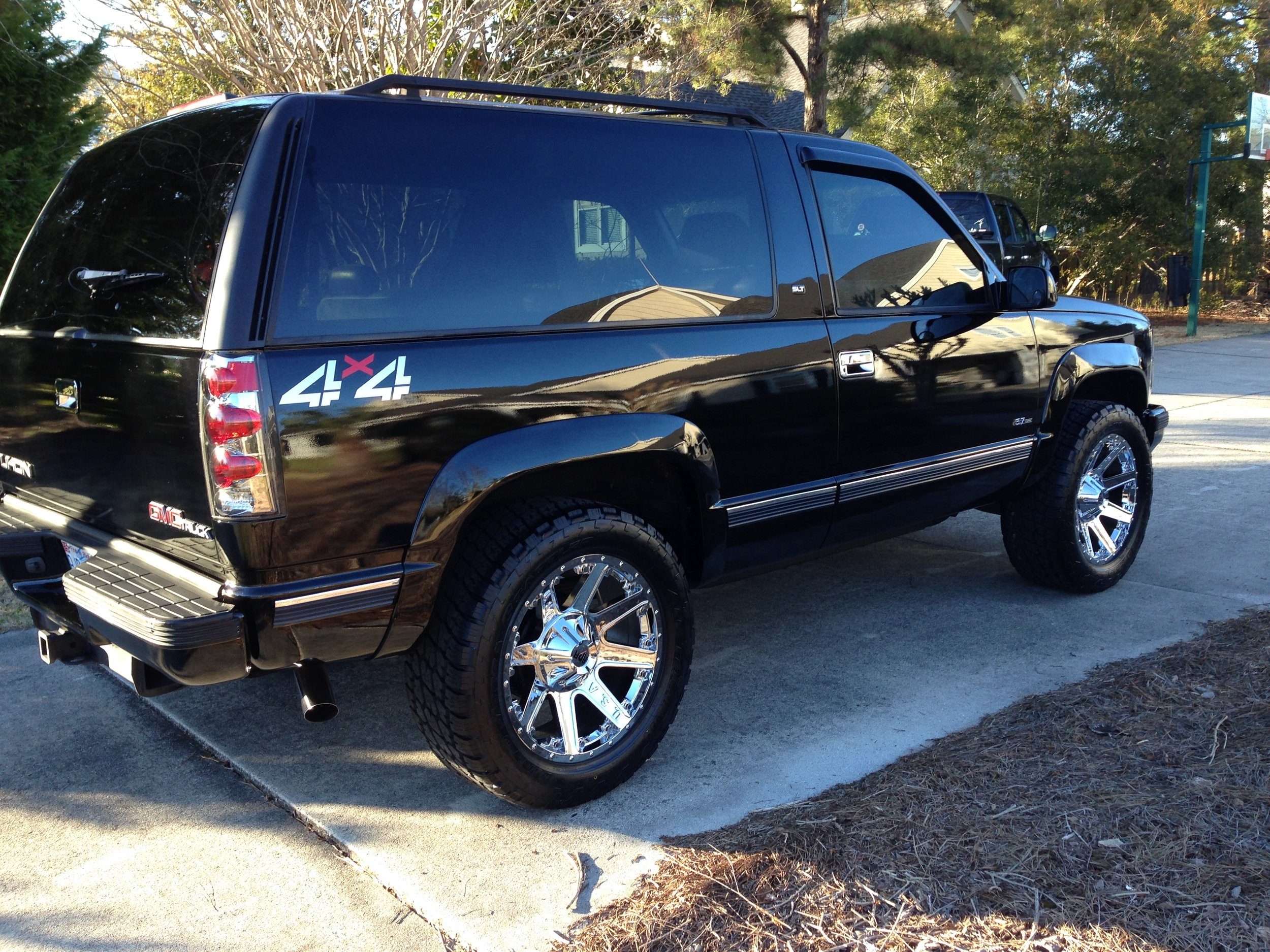 chevy tahoe for sale wilmington nc