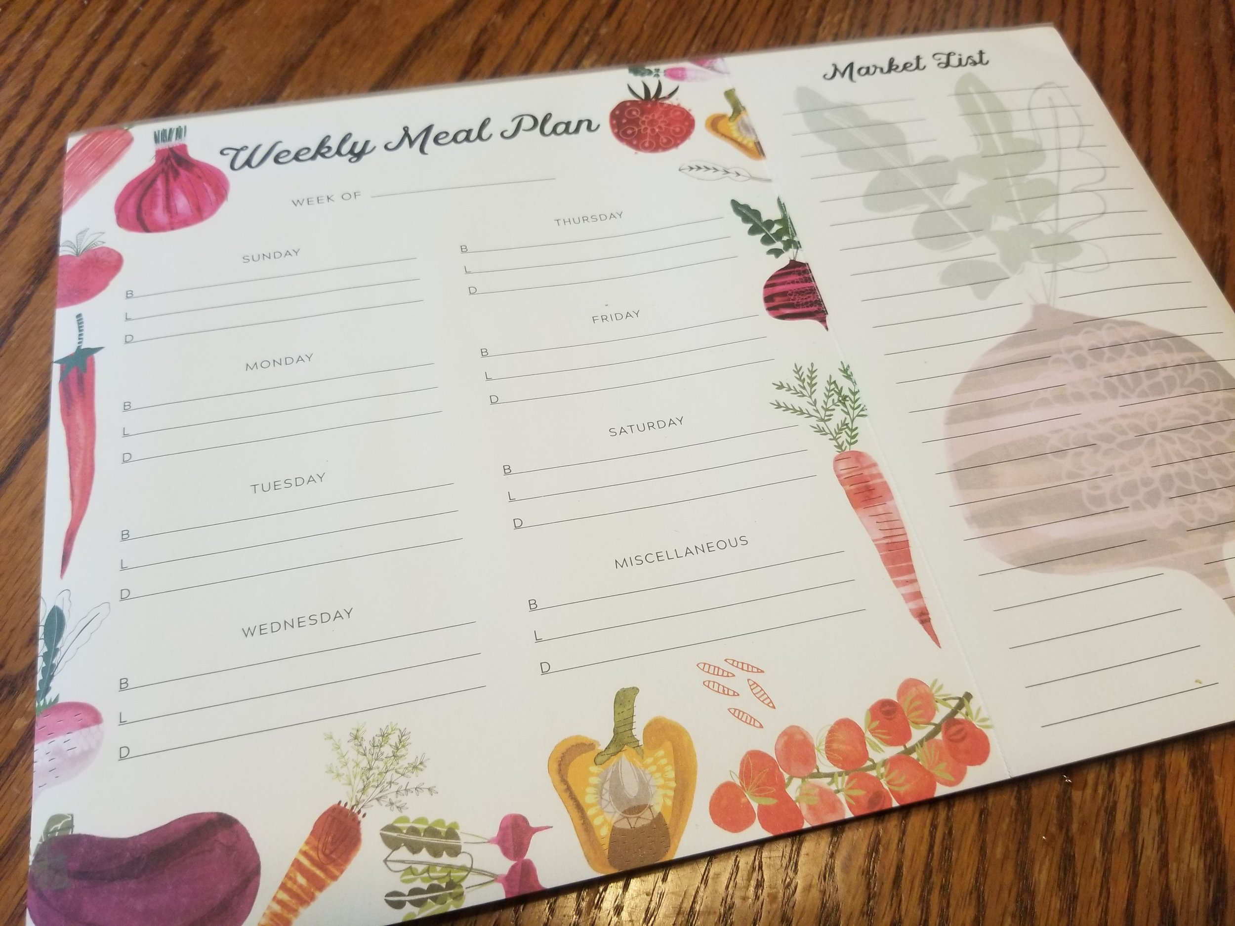 Weekly Meal Plan and Market list.jpg