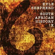 kyle shepherd- South African history !x - This album has a real South African sound. it was recorded live in the Endler Hall at Stellenbosch University. There is also a beautiful short documentary around this album which you can find in videos under my media heading.