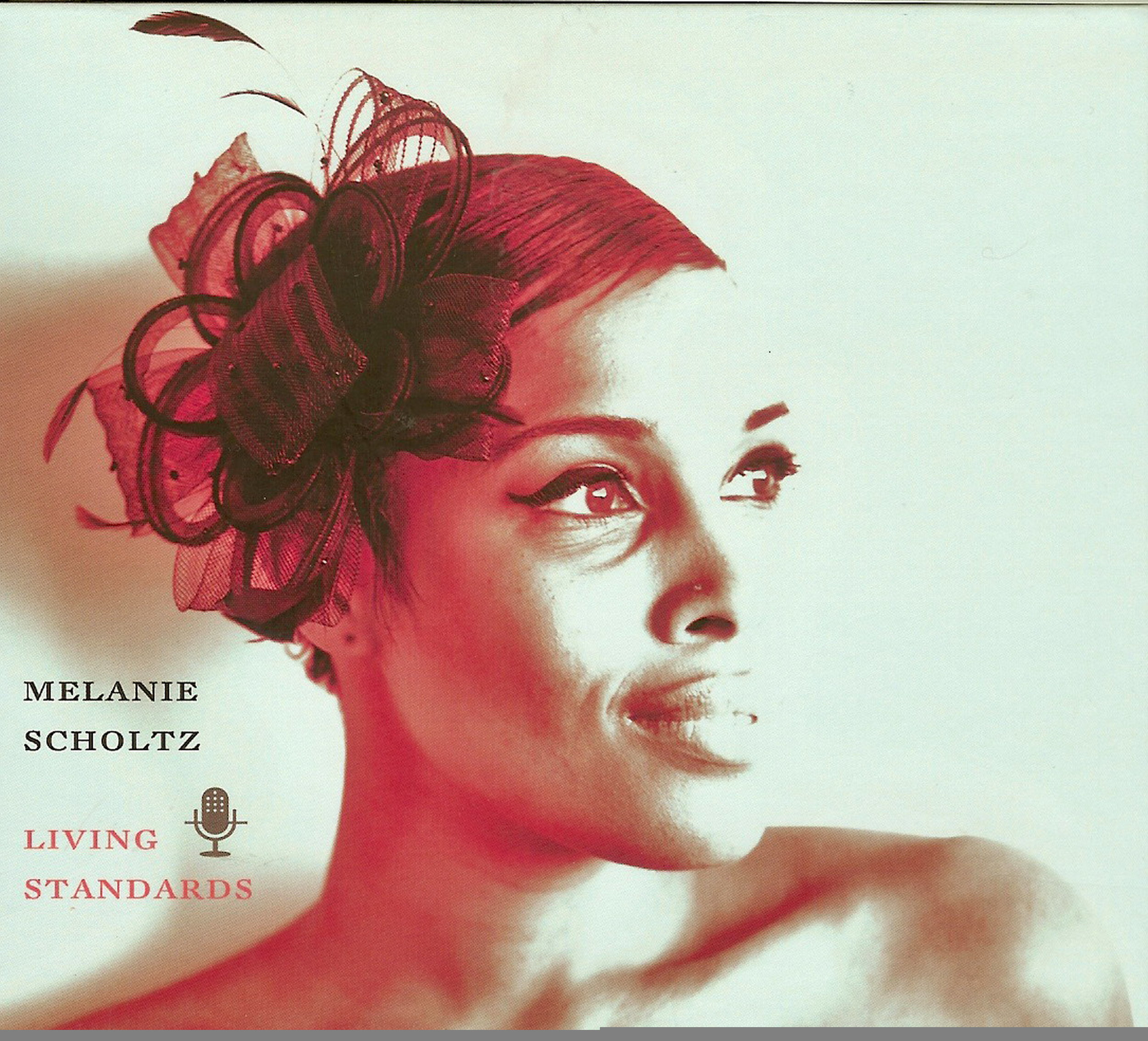 melanie Scholtz- living standards - I was only on a handful of tracks but was so stoked to get the call from Mel to be a part of this. It was recorded in Sweden, Norway and South Africa. I was the SA drummer.