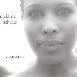 melanie scholtz- connected - This was also recorded at sunset studios. It was such a great time in my life. Mel had put so much time into making sure to put the best band together. We all had a great vibe and made some really good music. The band included Andrew Lilley on piano, Charles Lazar on double bass, Norwegian musicians, Gorm Helfjord on guitar and Ole Jorn Myklebust on trumpet. Special guest , also from Norway, Jo Fougner on Double bass .Connected was released in Feb 2010 and was produced by Ole Jorn Myklebust.