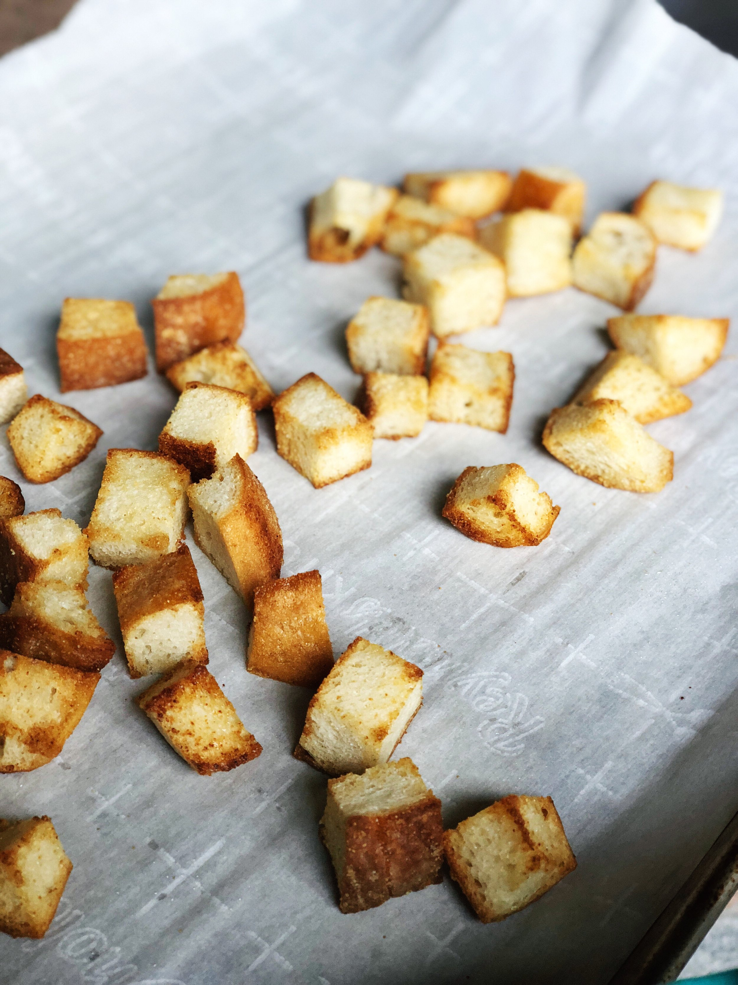 almonds and asana homemade croutons.JPG