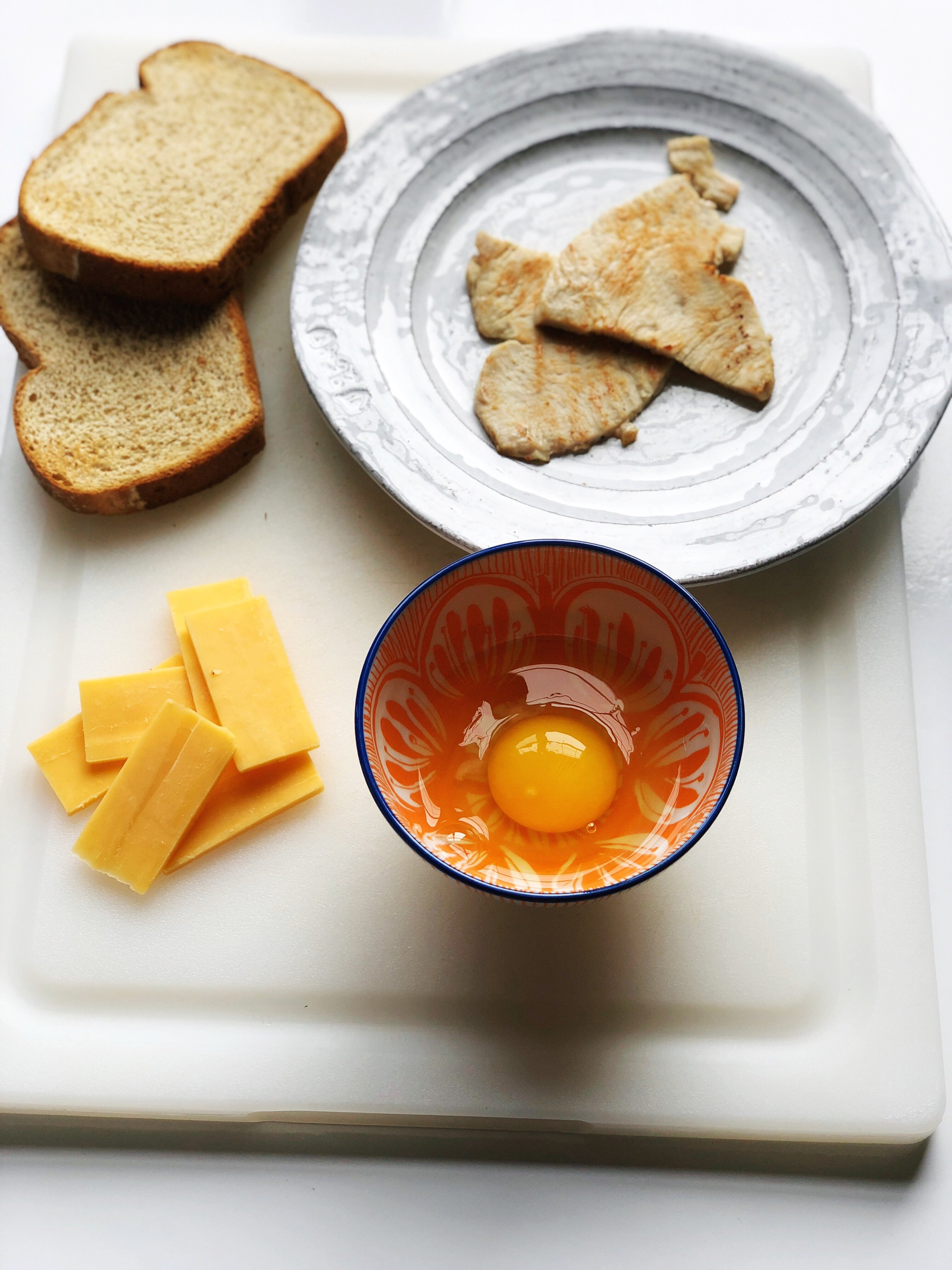 almonds and asana breakfast sandwich prep.jpg