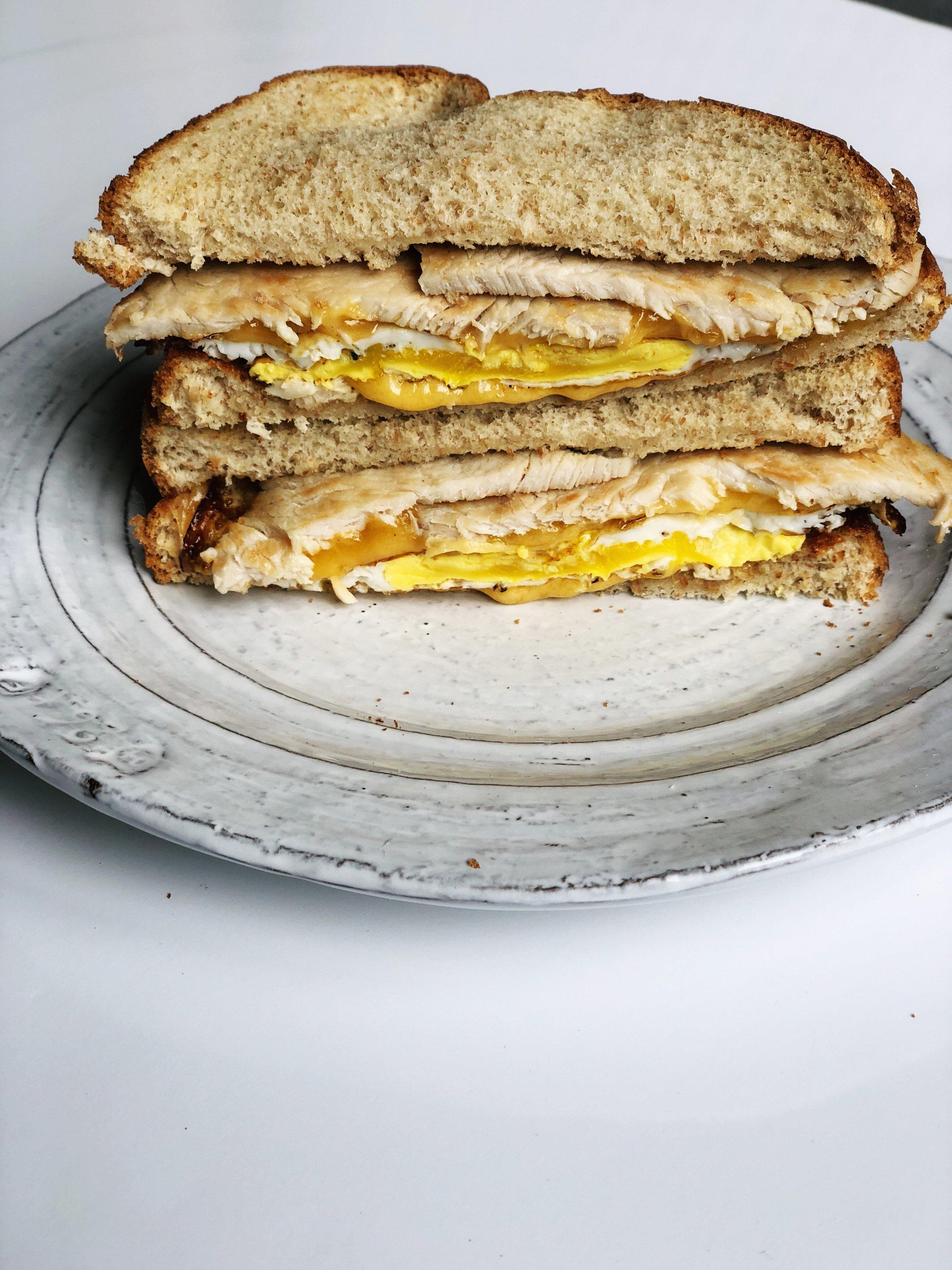 almonds and asana turkey breakfast sandwich.jpg