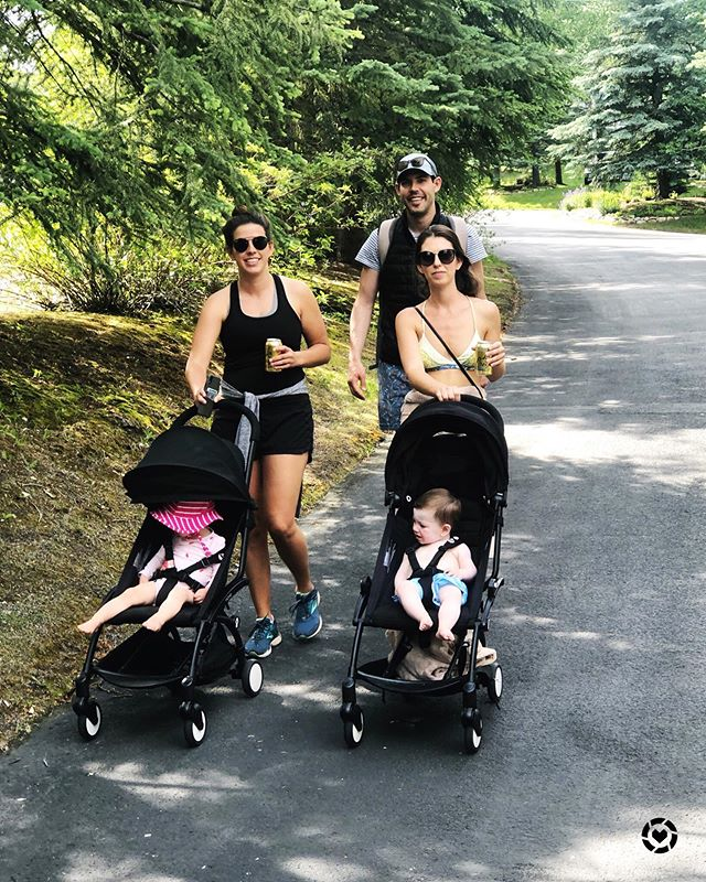 🚨 YOU GUYS!!! 🚨 👶🏻 The travel stroller that Ford and his cousin are twinning in here is part of the Nordstrom's Anniversary Sale!! And so is the convertible car seat we just got!!! 🛍 To shop both & a couple more big ticket items on major sale starting at 12:30pm eastern today for cardholders, download the @liketoknow.it app and screen shot this pic or use the #liketkit  link in my bio. http://liketk.it/2Dclx 🙌🏻 SRSLY If your baby is about ready to transition to a new seat or you're looking for a super lightweight high quality travel stroller you should 💯 be taking advantage of the #Nsale . . . . . .  @liketoknow.it.family #LTKbaby #LTKfamily #LTKkids #LTKsalealert #almondsandasana #victoriacohen #nordstrom #anniversarysale #kidssale #kidsgear #nuna #nunarava #babyzen #babyzenyoyo #babystroller #stokketripptrapp #nunamixx #babygear #babylist #thebump #babyregistry