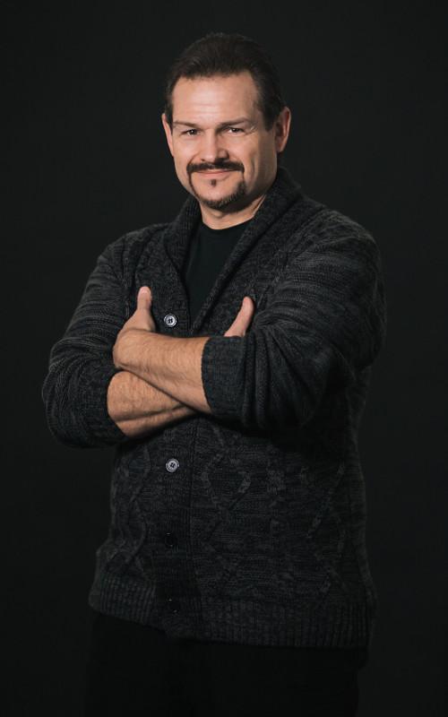 Branson Music Director - Bobby