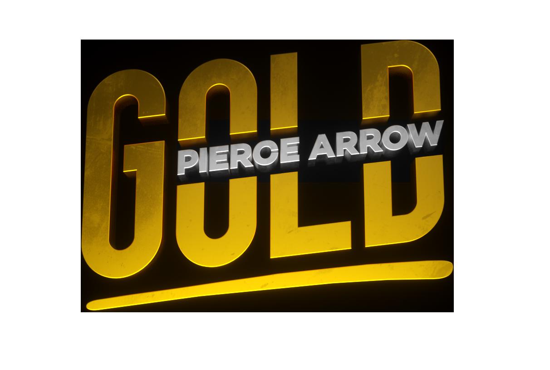 Pierce Arrow Branson Show