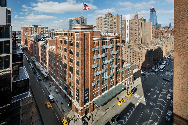 CHELSEA MARKET New York, NY