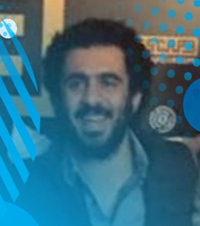 Ibrahim Zaghw   Program  Ouishare Member  Egypt