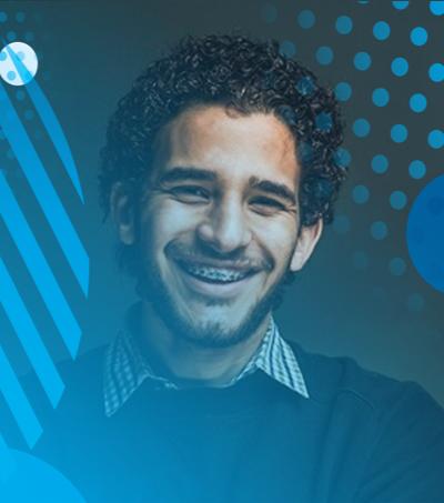Omar Elsafty   Program  Ouishare Member  Egypt