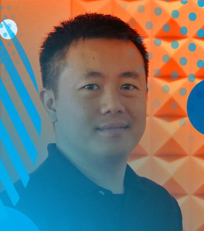 Tin Hang Liu - Founder & CEO Open Motors#platform #MobilityItaly - USA