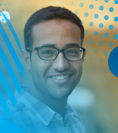 Ahmed Sanad - Founder & CEO of Health Track#Health #Alexandria #YouthEgypt