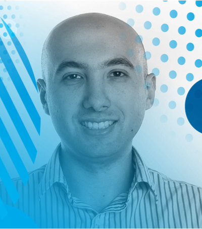 Mourad El Ashry - Founder & CEO of PayMe#FinTech #Inclusion #FinanceEgypt