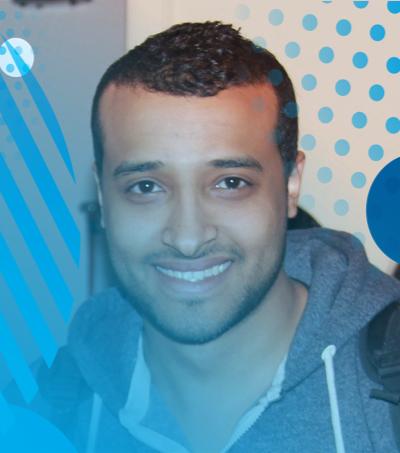 Ahmad Noaman  Communication  Vola Agency - Ouishare Member  Egypt