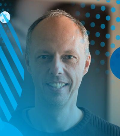 Joachim Lohkamp - Founder & CEO at Joloocm#DecentralisedTechnologyGermany