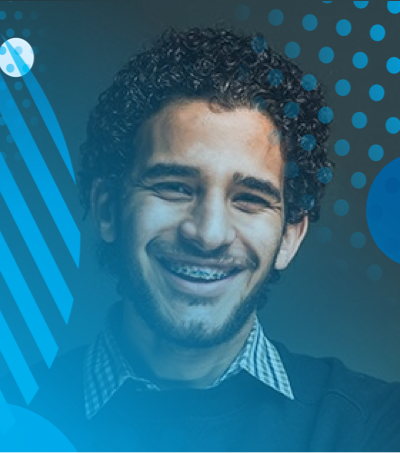 Omar Elsafty - San3a Tech - Fab Lab Egypt GM#OpenOrganizationEgypt