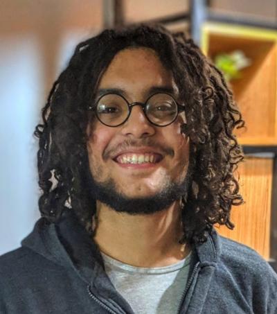 Ahmed Sileem  Volunteers's Co-Leader