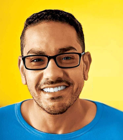 Mohaned Khater  Artistic Lead