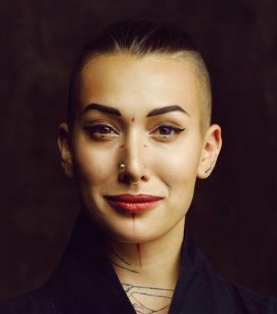Monica Bielskyte