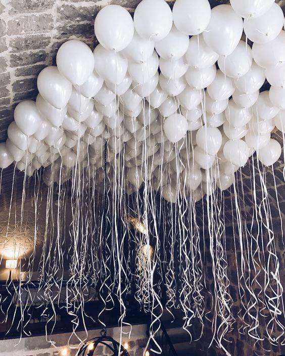 weddings. -