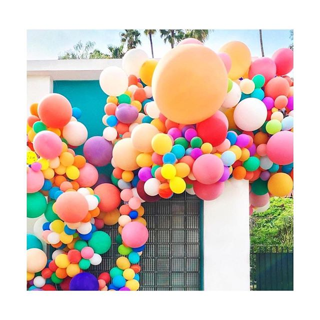 party time! . . . . #party #partytime #balloons #birthday #celebration #eventplanner #eventplanning #events #bostonevents #weddings #weddingplanning #details #detailsforyou #celebrate #anniversary #instainspo #inspiration #color #colorpalette #pinterest #creative