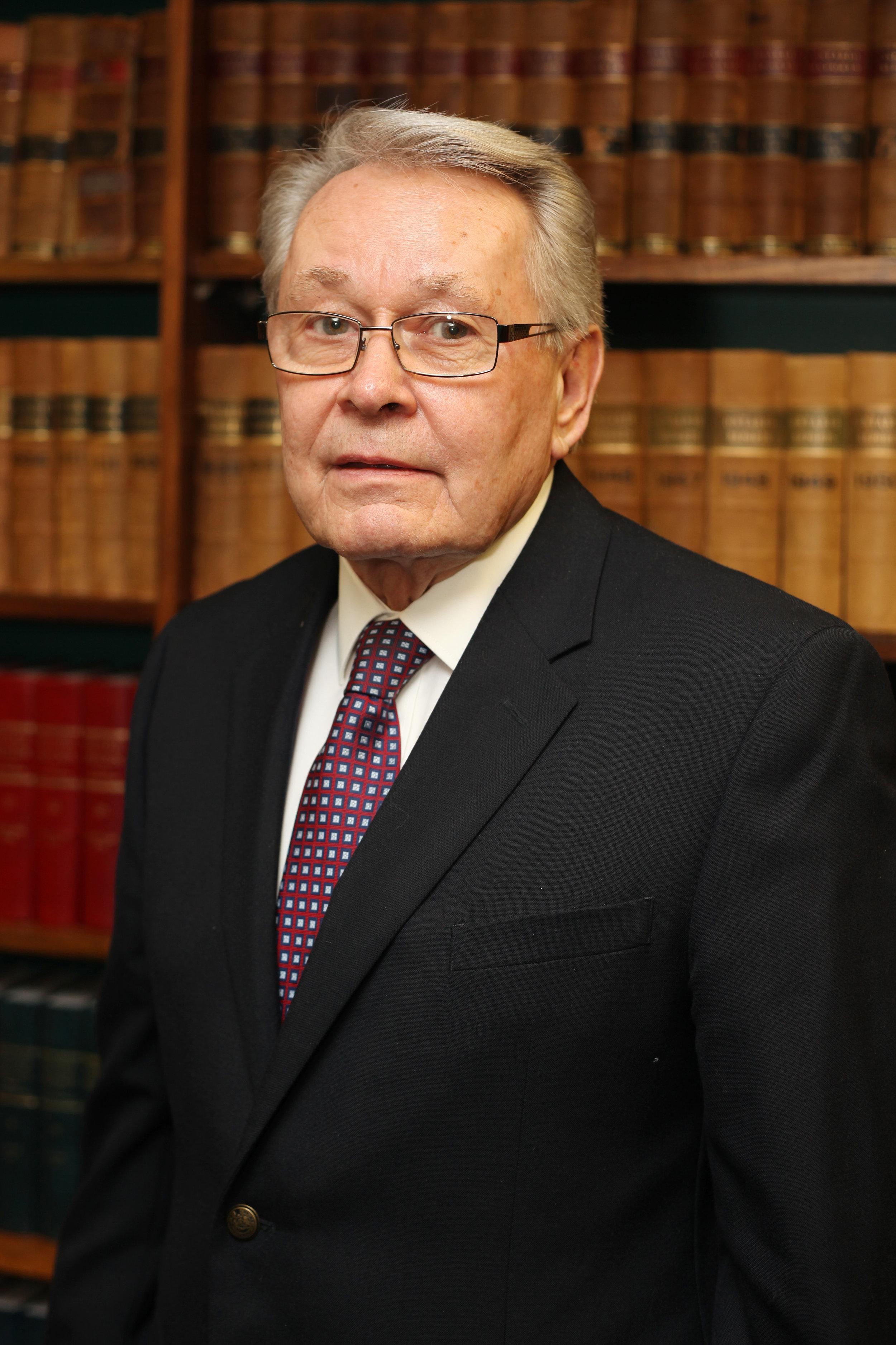 Thomas E. Maki profile image