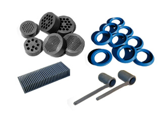 Custom Rubber Products