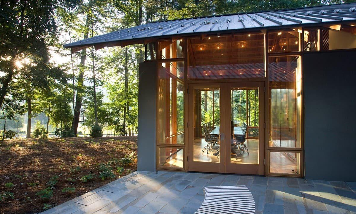 Windows, Doors & Cased Openings -