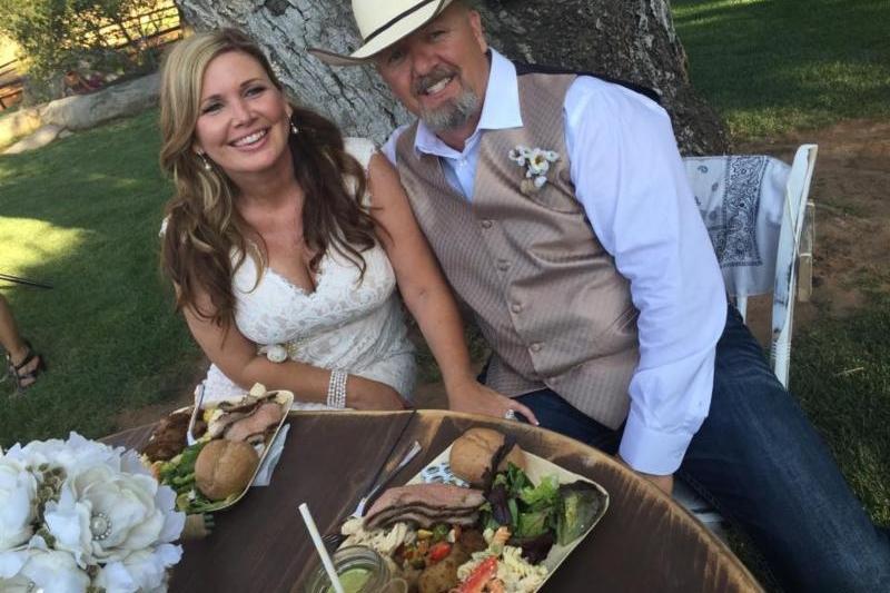 Weddings and Elegant Events -