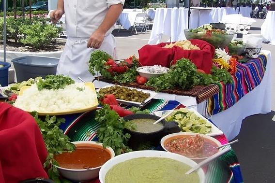 Mexican Menus -