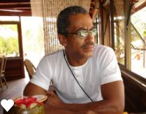 My Late Husband Tata Nkisi Mayombe and Babal'Orisha Félix González, Oshá L'ashé