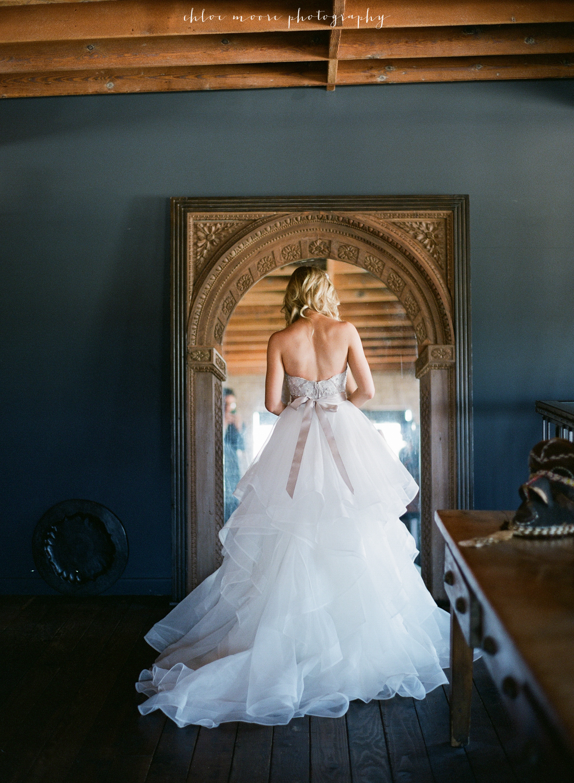 Photo:  Chloe Moore Photography