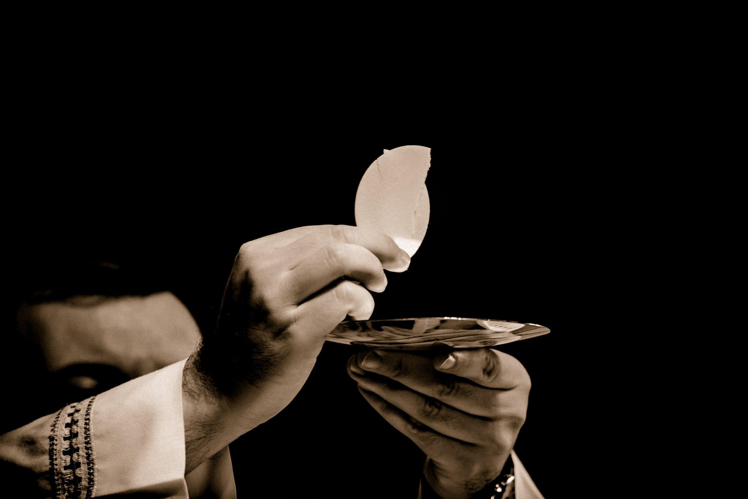 Eucharist Worship Elements
