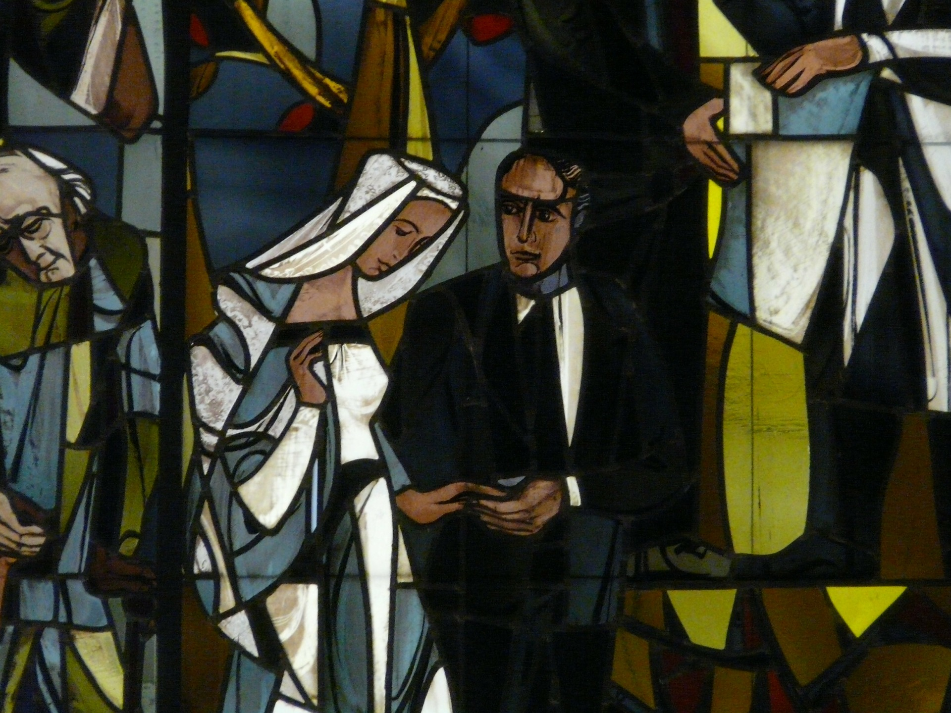 Modern Stained Glass Resource