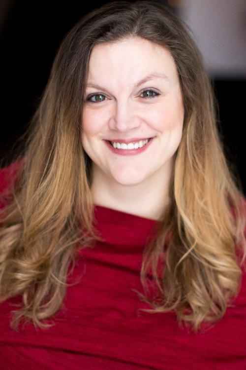 Rev. Stefanie Fauth