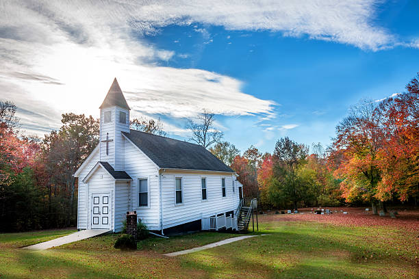 country church-1