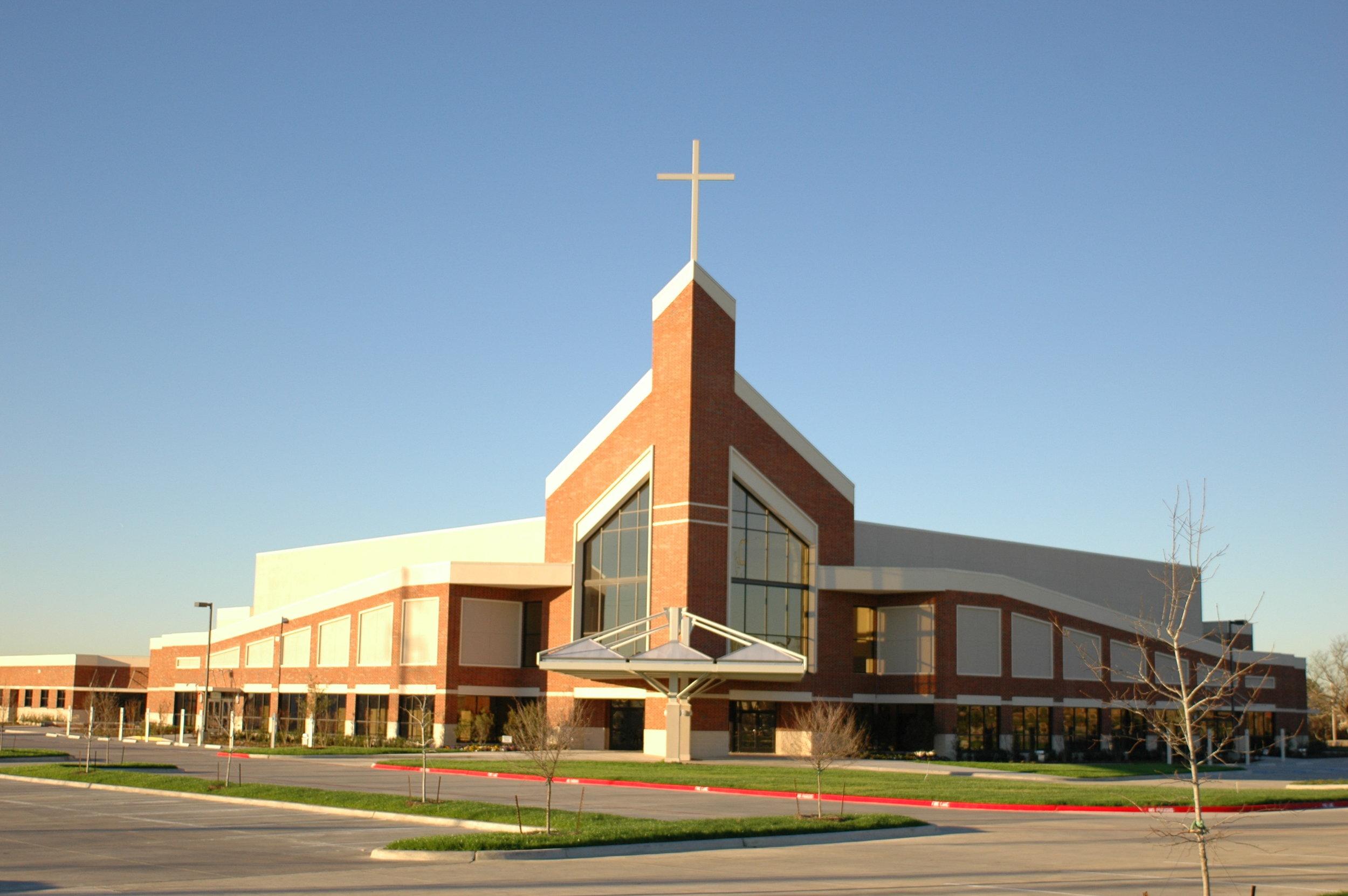 modern church-2