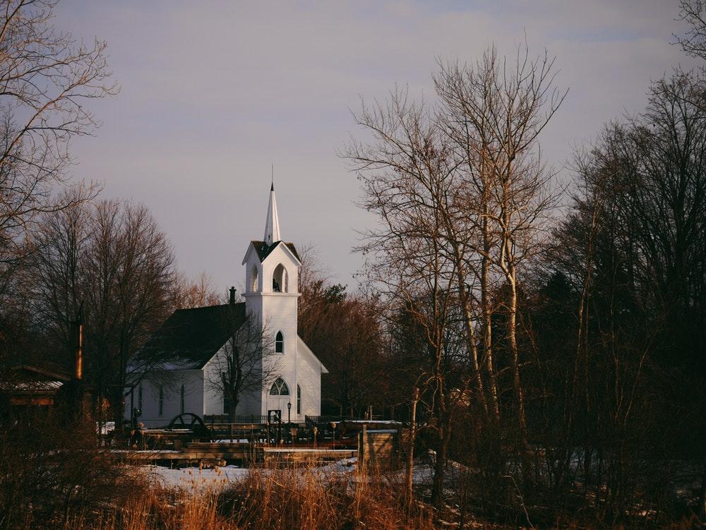 country church-2