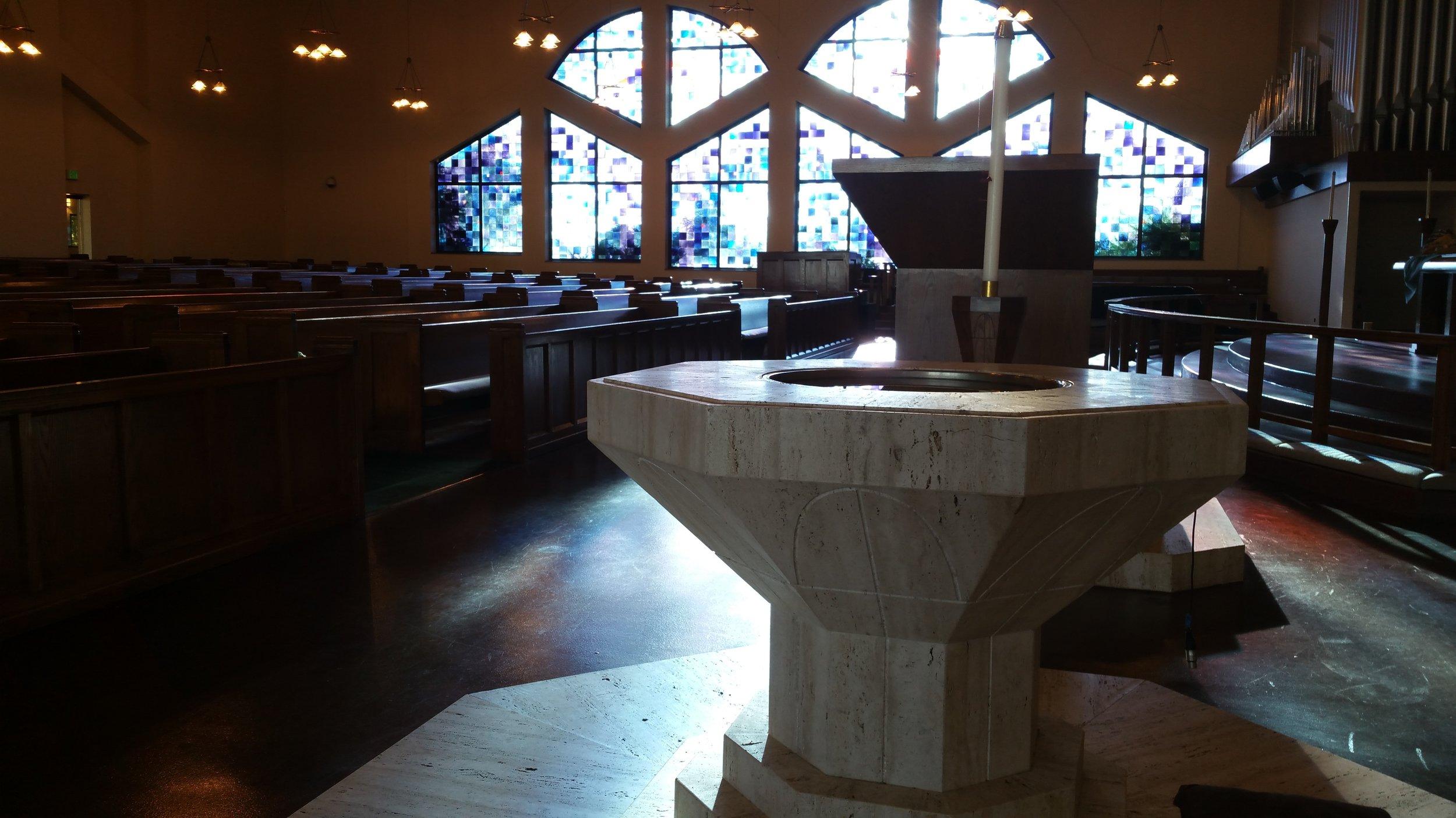 church interior-6