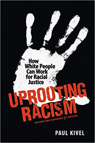 Uprooting Racism Book Cover
